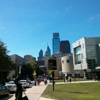 Photo taken at Community College of Philadelphia by Andy G. on 9/6/2013