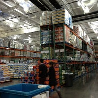 Photo taken at Costco Wholesale by Abby on 2/10/2013