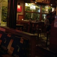 Photo taken at Dickens Pub by Sol D. on 5/11/2013