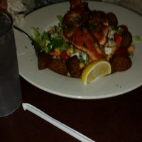Photo taken at Tapas Bloomfield by Reinhard W. on 10/11/2014