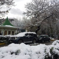 Photo taken at Kocaeli by Ahmet Ç. on 1/8/2013