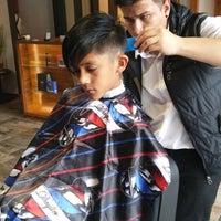 Foto tomada en The Barber's Spa México (Mixcoac) por Saúl R. el 10/24/2016