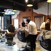 Foto tomada en The Barber's Spa México (Mixcoac) por Saúl R. el 9/17/2016