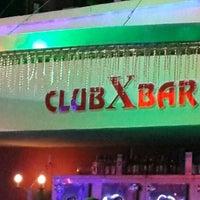7/7/2013에 Emrah A.님이 Club X Bar에서 찍은 사진
