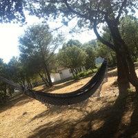 Photo taken at Kamp Lopari by Missy 💀 on 7/16/2013