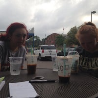 Photo taken at Caribou Coffee by Kelsey S. on 8/24/2014