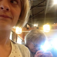 Photo taken at Caribou Coffee by Kelsey S. on 5/10/2015