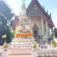 Photo taken at วัดโพธิ์ชัย พระอารามหลวง by Jeawwy💕 on 12/3/2016