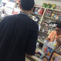 Photo taken at 7-11 ตลาดทุุ่งนาทอง by Jeawwy💕 on 4/6/2017