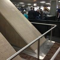 Photo taken at Terminal 4, Concourse B by J J. on 2/20/2013