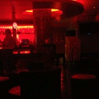 Photo taken at Suede Bar & Lounge by J J. on 9/26/2012