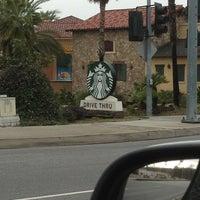 Photo taken at Starbucks by J J. on 1/24/2013