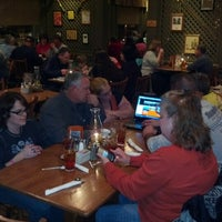 Photo taken at Cracker Barrel Old Country Store by Tim G. on 2/10/2013