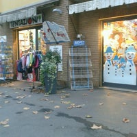 Photo taken at Cartoleria Tentazioni by Alememole on 11/23/2012