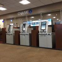Photo taken at Chase Bank by Kelly K. on 7/21/2017