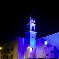 Photo taken at Hacienda del carmen by Nan M. on 11/20/2014