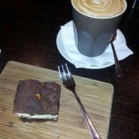 Photo taken at Caffe Il Vizio by Elke on 6/28/2013