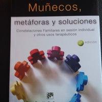 Photo taken at Librería Del Fondo De Cultura Economica by Mafer A. on 10/16/2016