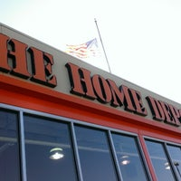 Photo taken at The Home Depot by Steve L. on 4/20/2013