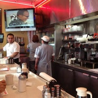 Photo taken at Honey Bee Diner by Michael N. on 10/14/2012