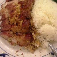 Photo taken at Yee Li Restaurant by Crystal C. on 12/24/2012
