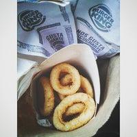Foto scattata a Burger King da Mariano Ivan M. il 5/26/2015