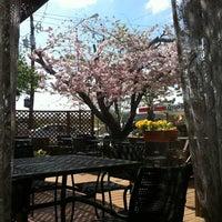 Photo taken at The Village Corner German Restaurant & Tavern by Heather M. on 4/10/2013