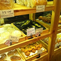 Photo taken at Kyo BAKERY by zin on 10/16/2012