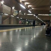 Photo taken at Metro Alameda [VD,VM] by Daniel L. on 6/1/2013