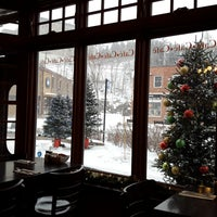 Photo taken at Manoir du café by Pierre S. on 12/12/2016