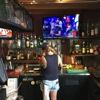 Photo taken at Moe's Original Bar B Que by Christian S. on 8/5/2017