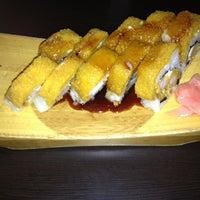 2/19/2013에 Marce P.님이 Oishi Sushi에서 찍은 사진