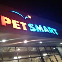 Photo taken at PetSmart by Dj C. on 11/15/2012