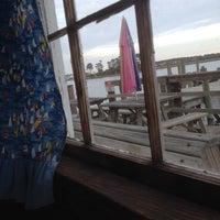 Photo taken at Owen's Marina by Jr on 1/17/2014