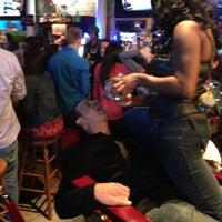 Photo taken at Spirits On Bourbon by Joe S. on 3/9/2013