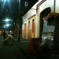 Photo taken at La Michoacana - Centro de Tlalpan by Julio on 1/13/2013