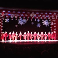 Photo taken at Mountain View Center for the Performing Arts by Serge-Eric on 12/1/2012