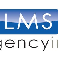 Photo taken at LMS Agency Inc. by LMS Agency Inc. on 2/12/2014