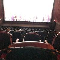 Photo taken at Cinemark by Eric M. on 9/24/2017