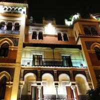 Foto tomada en Sevilla Centro Histórico por Manuel el 1/26/2013