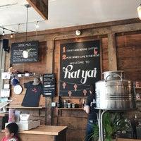 10/13/2018 tarihinde Chongho L.ziyaretçi tarafından Hat Yai'de çekilen fotoğraf
