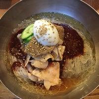 Photo taken at Korean Spring BBQ by Chongho L. on 8/7/2016
