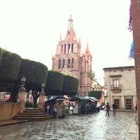Foto tomada en Centro Historico por Lalo el 11/4/2012