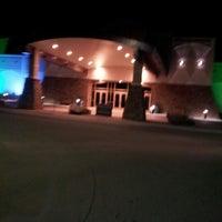Photo taken at Prairie's Edge Casino Resort by Nick S. on 11/21/2012