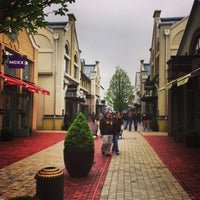 Photo taken at Ingolstadt Village by Кирилл on 5/25/2013