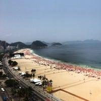 Foto tirada no(a) JW Marriott Hotel Rio de Janeiro por Кирилл em 12/29/2012