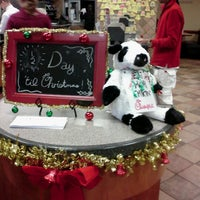Photo taken at Chick-fil-A by pete⛇ r. on 12/25/2012