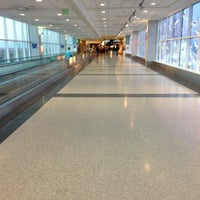 Photo taken at Oakland International Airport (OAK) by Ross B. on 11/6/2012