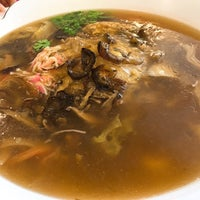 Photo taken at 帝一嶺餐廳 by Mio N. on 8/20/2017