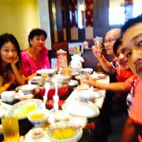 Photo taken at MK Restaurants by AeAey💁 T. on 8/30/2015